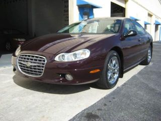 Used 1999 Chrysler LHS in West Palm Beach, Florida