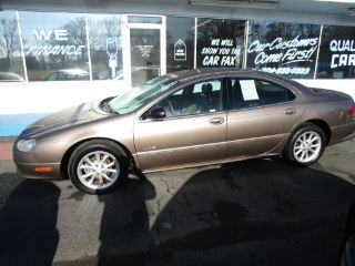 Used 2001 Chrysler LHS in Locust, North Carolina