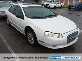Used 1999 Chrysler LHS in Plainfield, Indiana
