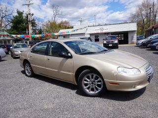 Used 1999 Chrysler LHS in East Brunswick, New Jersey