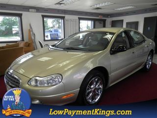 Used 1999 Chrysler LHS in Shelby, Ohio
