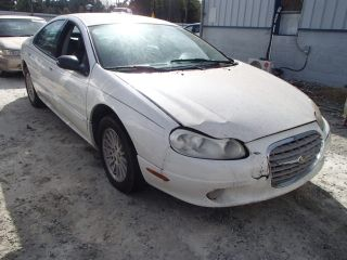 Chrysler Concorde LXi 2003