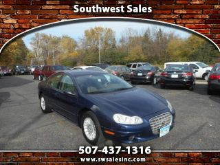 Used 2004 Chrysler Concorde LX in Austin, Minnesota