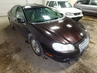 Chrysler Concorde Limited Edition 2004