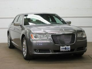 2004 Chrysler 300M Special