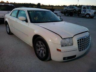Chrysler 300 Touring 2006