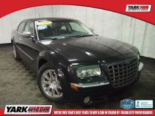 Used 2008 Chrysler 300 C in Toledo, Ohio