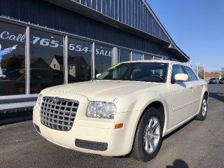 Chrysler 300 Base 2006