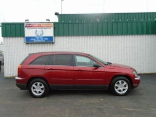 Used 2005 Chrysler Pacifica Touring in Lansing, Michigan