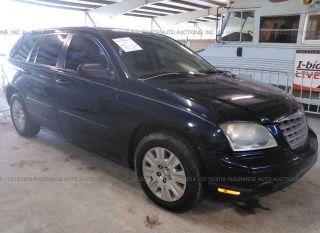 Chrysler Pacifica 2005