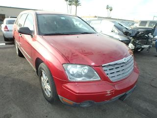 Chrysler Pacifica 2005