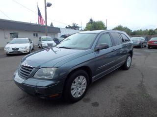 Used 2005 Chrysler Pacifica Base in Hillsboro, Oregon