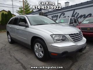 Used 2005 Chrysler Pacifica Touring in West Allis, Wisconsin