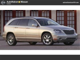Used 2005 Chrysler Pacifica Touring in Federal Heights, Colorado