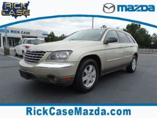 Used 2005 Chrysler Pacifica Touring in Duluth, Georgia