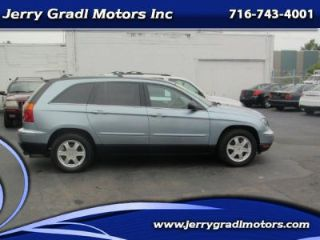 Used 2005 Chrysler Pacifica Touring in North Tonawanda, New York