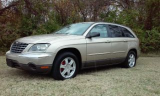 Used 2005 Chrysler Pacifica Touring in Springfield, Missouri