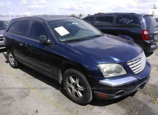 Used 2005 Chrysler Pacifica Touring in Opa Locka, Florida