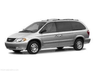 Used 2003 Chrysler Town & Country LX in Kingsville, Ohio
