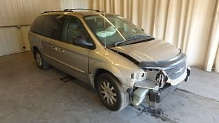 Chrysler Town & Country LXi 2003