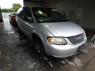 Chrysler Town & Country EX 2001