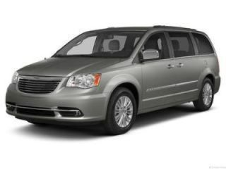 Used 2013 Chrysler Town & Country Touring in Mount Vernon, Illinois