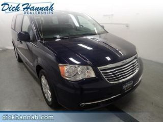 Used 2014 Chrysler Town & Country Touring in Vancouver, Washington