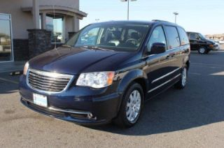 Used 2014 Chrysler Town & Country Touring in Kennewick, Washington