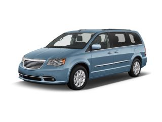 Used 2015 Chrysler Town & Country Touring in Aurora, Colorado