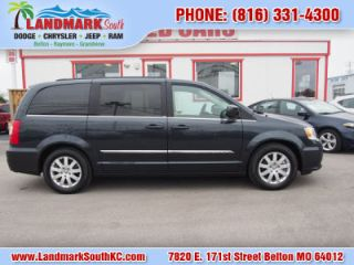 Used 2014 Chrysler Town & Country Touring in Belton, Missouri