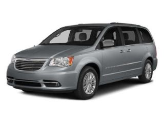 Used 2014 Chrysler Town & Country Touring in Chicago, Illinois