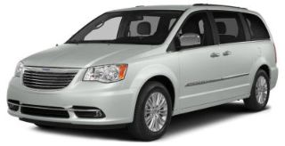 Used 2015 Chrysler Town & Country Touring in Dartmouth, Massachusetts