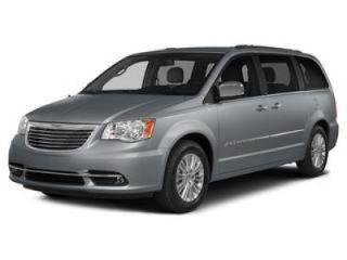 Used 2014 Chrysler Town & Country Touring in Kennesaw, Georgia