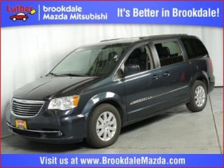 Used 2014 Chrysler Town & Country Touring in Brooklyn Center, Minnesota