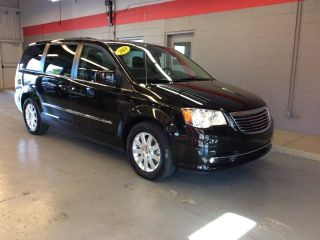 Used 2014 Chrysler Town & Country Touring in Winter Haven, Florida