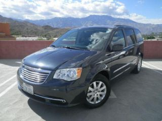 Used 2014 Chrysler Town & Country Touring in Cathedral City, California