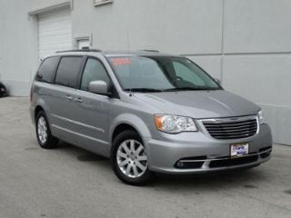 Used 2014 Chrysler Town & Country Touring in Forest Park, Illinois