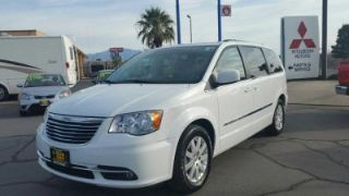 Used 2014 Chrysler Town & Country Touring in Saint George, Utah