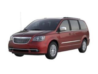 Used 2015 Chrysler Town & Country Touring in Clinton, Illinois