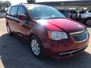 Used 2015 Chrysler Town & Country Touring in Orlando, Florida