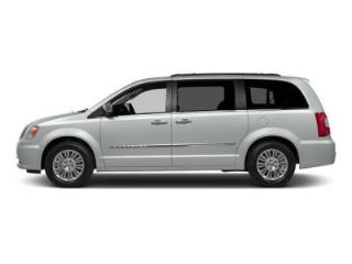 Used 2015 Chrysler Town & Country Touring in New Rochelle, New York