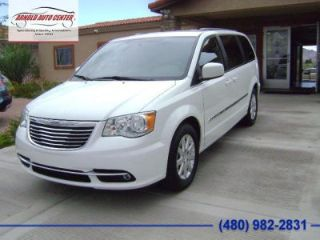 Used 2015 Chrysler Town & Country Touring in Apache Junction, Arizona