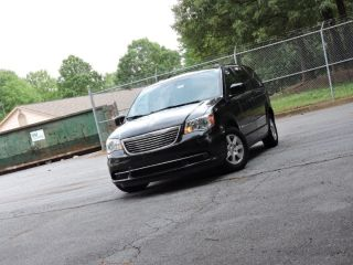 Used 2012 Chrysler Town & Country Touring in Marietta, Georgia