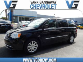 Used 2013 Chrysler Town & Country Touring in Eustis, Florida