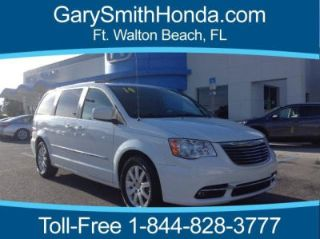 Used 2014 Chrysler Town & Country Touring in Fort Walton Beach, Florida