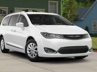 Chrysler Pacifica Touring-L 2018