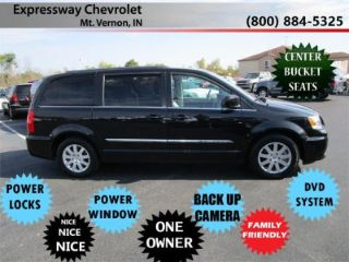 Used 2013 Chrysler Town & Country Touring in Mount Vernon, Indiana
