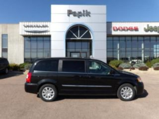 Used 2014 Chrysler Town & Country Touring in Luverne, Minnesota