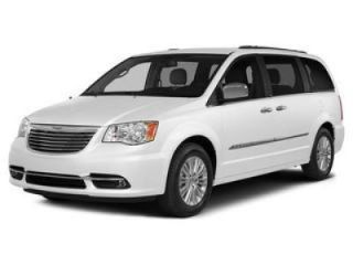Used 2014 Chrysler Town & Country Touring in Saint Charles, Missouri