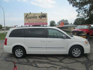 Used 2012 Chrysler Town & Country Touring in Spring Valley, Minnesota